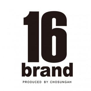 16BRAND ミニミラープレゼントキャンペーン中♡♡♡