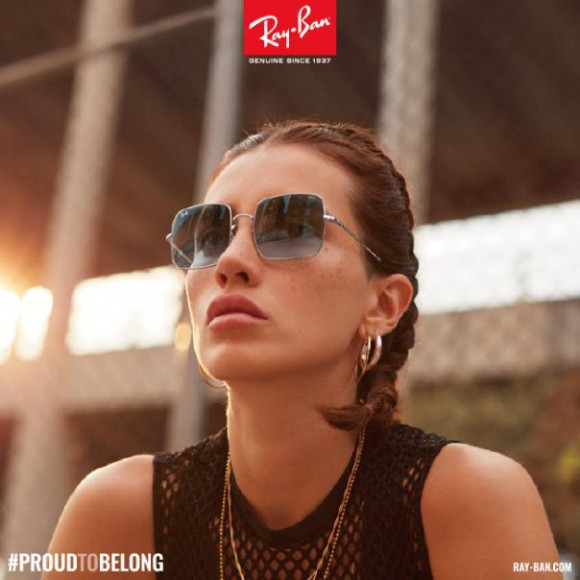 Ray-Ban POP-UP STORE開催します!