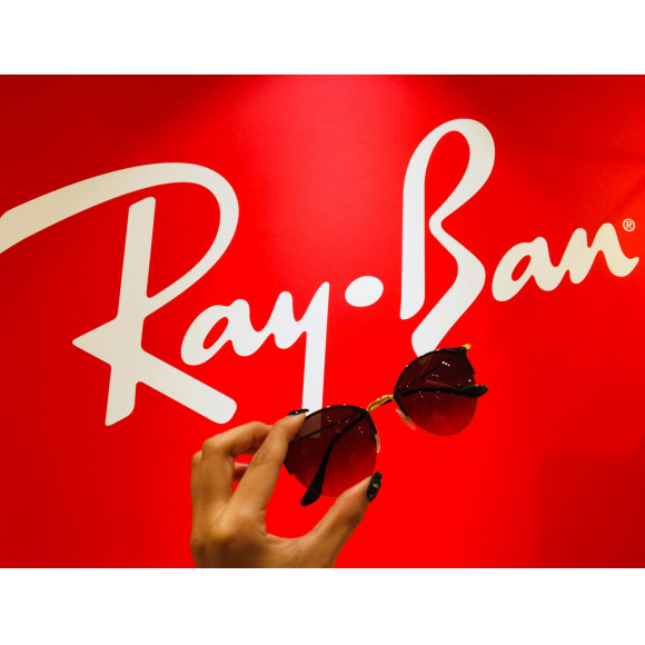 「RAY-BAN POP-UP STORE」DAY8