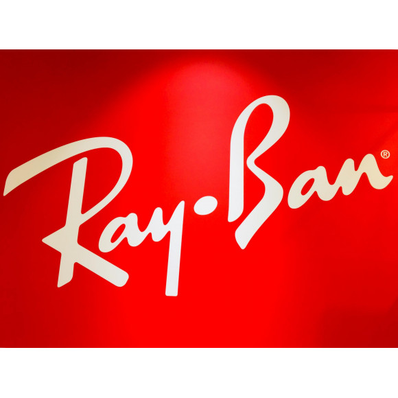 「RAY-BAN POP-UP STORE」DAY 10
