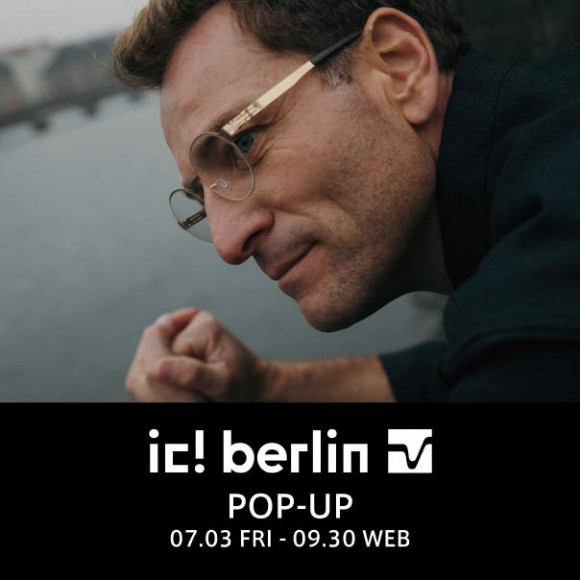 ic!berlin POP-UP