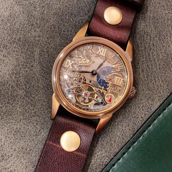 MU-RA 腕時計、アクセサリーの商品一覧|通販 - …