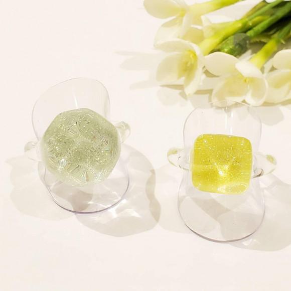 『Monado Glass』新色入荷✩.*˚