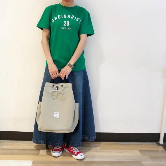 2020オリジナルTシャツ(カーブ)☆
