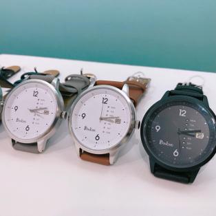 オリジナルブランドの腕時計★新作