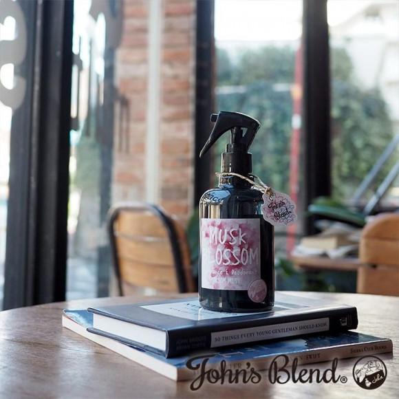 新作!John's Blend~香りと暮らそう~