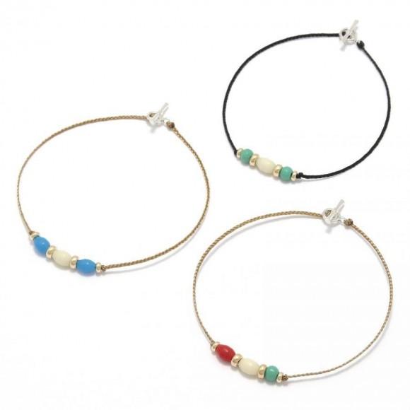 One Mile Jewelry PDS Beads Bracelet