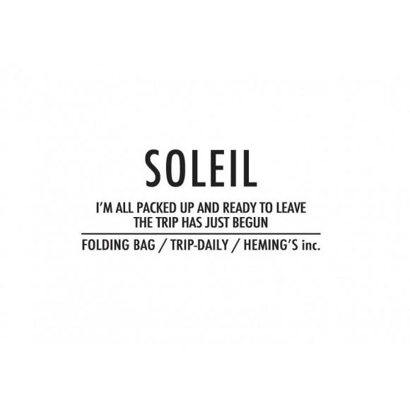 本日からSOLEIL(ソレイユ)のイベントがスタート!※一部訂正あり