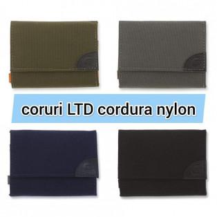 財布 ウォレット coruri コルリ 798330 Limited cordura nylon リミテッド コーデュラ ナイロン