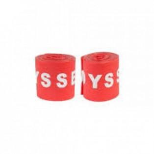 BMXリムストラップ ODYSSEY  RIM STRIP RED