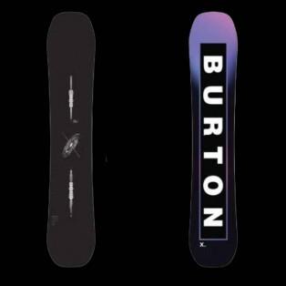 BURTON を代表するSTANDARD IS BESTな1本