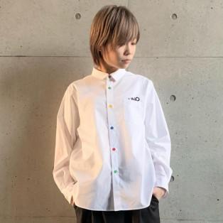 FRAPBOIS ×UNO シャツ