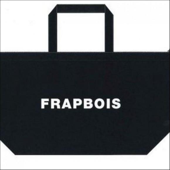 FRAPBOIS福袋2019