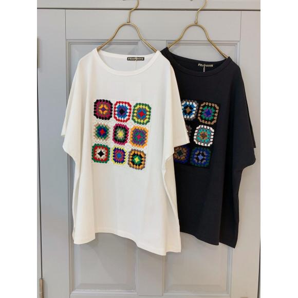 グラニーTシャツ