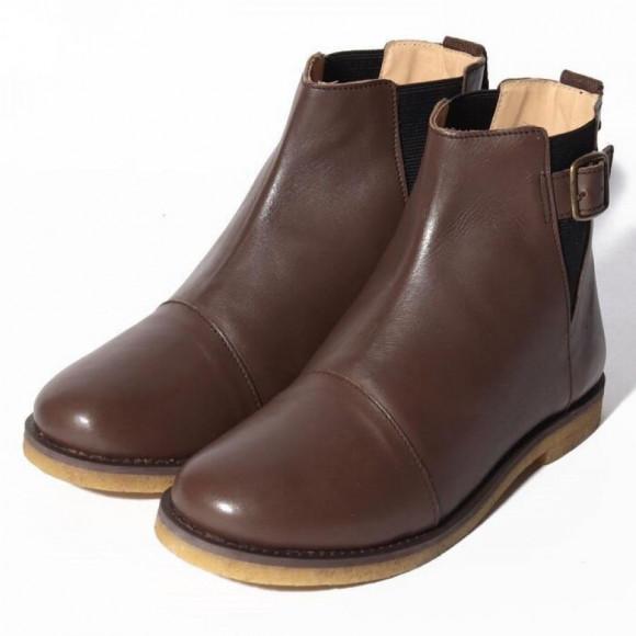 ハイドゴア ブーツ
