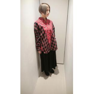 FREDPERRY × 77CIRCA