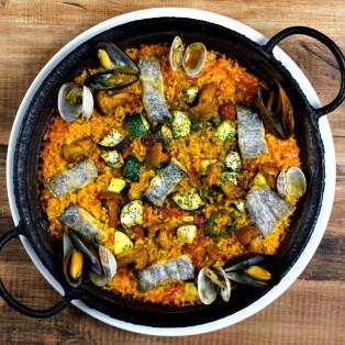 「スペイン食の旅フェア」×「世界の厳選肉とカリフォルニアチーズフェア」開催!