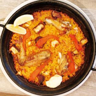 シェフたちの「スペイン食巡り紀行フェア」開催!
