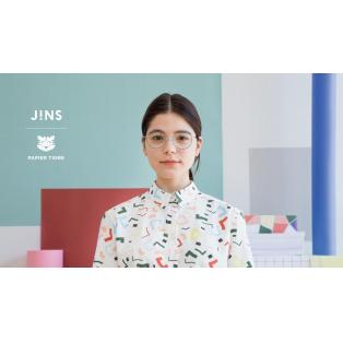 パリ発の高感度なプロダクトブランドとのコラボメガネ発売!