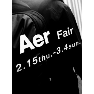 Aerフェア‼︎