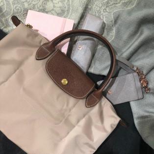 「Longchamp PARIS(ロンシャン)」人気トートバッグ入荷しました!