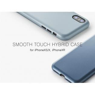"""【タイトル】UNiCASEオリジナル""""Smooth Touch Hybrid Case""""登場!"""