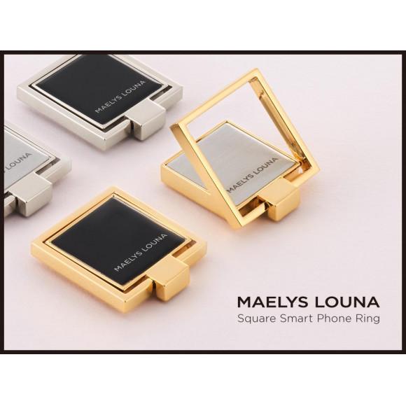 """新作スマホリング """"Square Smart Phone Ring""""発売開始!"""