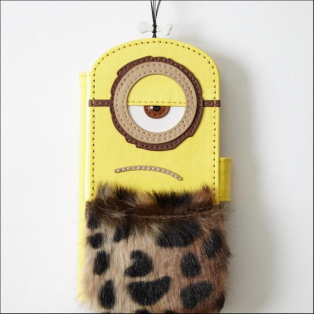 Crominion Mobile Case