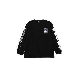 【SILLENT FROM ME】SACRIFICE -Long Sleeve-