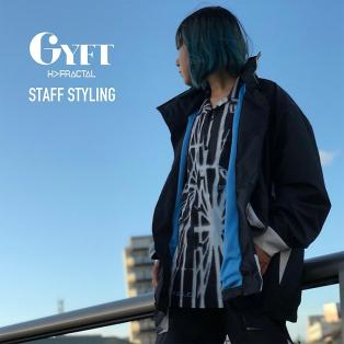 【STAFF STYLING】18AW #04