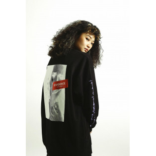 【NEW ARRIVAL】PARADOX - GRAPHIC SWEAT (EVIDENCE)
