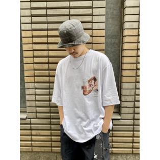 PRDX PARADOX TOKYO - HALF SLEEVE T-SHIRTS-LOST WEEKEND