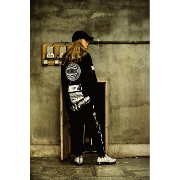 【LEGENDA × PARADOX】TRACK PANTS