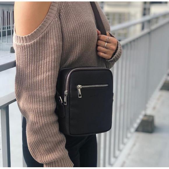 【ALIVE】MESSENGER BAG