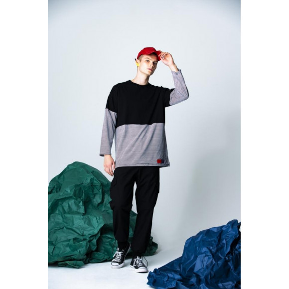 【NEW ARRIVAL】PRDX SWITCHING WIDE PANTS