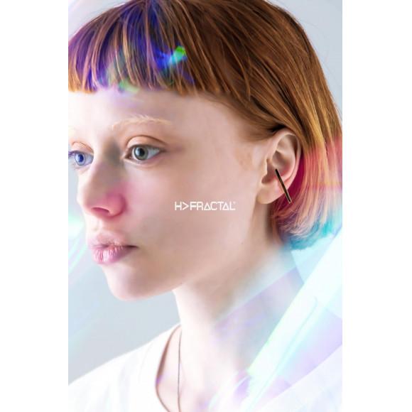【PICK UP】H>FRACTAL ORIGINAL EAR CUFF