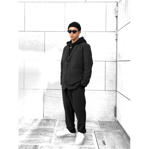 【NEW ARRIVAL】PARADOX - OFF SUIT JACKET