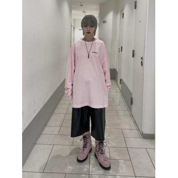【IKUMI POPUP】8/4 START IKUMI STYLING vo.8