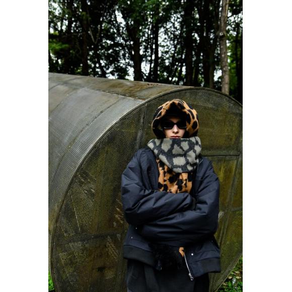 【STAFF STYLING】PRDX - ALLIGATOR MUFFLER
