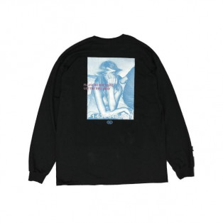 【NEW ARRIVAL】PARADOX - PLAY GIRLS L/S TEE