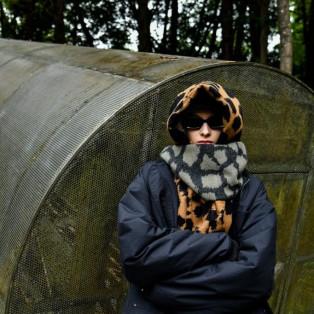【WINYER LAST OFF】【40%OFF】PRDX - ALLIGATOR MUFFLER