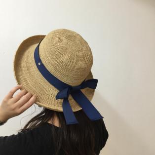 夏に大活躍‼︎麦わら帽子♡