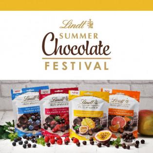 夏チョコレートキャンペーン実施中!