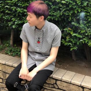 新作のシャツ[ BB シャツ ]