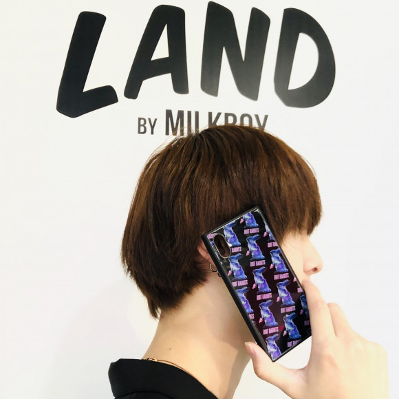 新作iPhoneケースが登場【Riot Rabbits iphone Case】