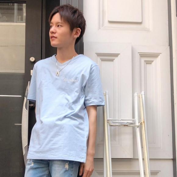 【WING TEE】天使の翼のTシャツ