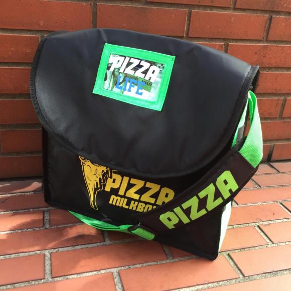 気分はピザ屋さん!【PIZZA CARRY BAG】