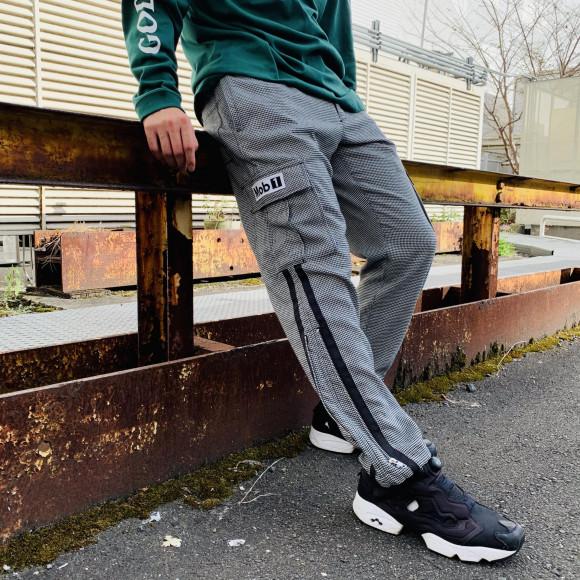 MILKBOY新作パンツ【RACERS PANTS 】
