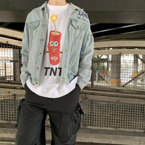 TNTシリーズPICK UP☆