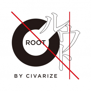 [ C-BY CIVARIZE- × ROOT SPECIAL COLLABORATION ]